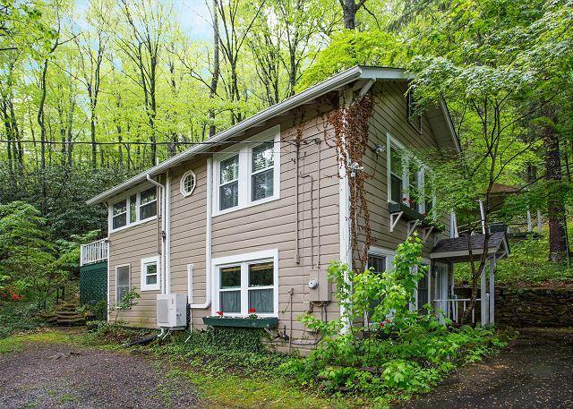 Cottage Over Yonder - Image 1 - Montreat - rentals