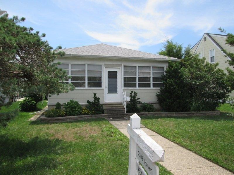 2209 Haven Avenue Single 123221 - Image 1 - Ocean City - rentals