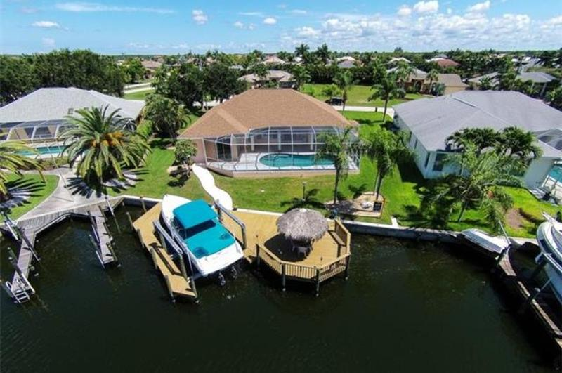 Florida villa for your dream holiday - Villa Daydream - Cape Coral - rentals