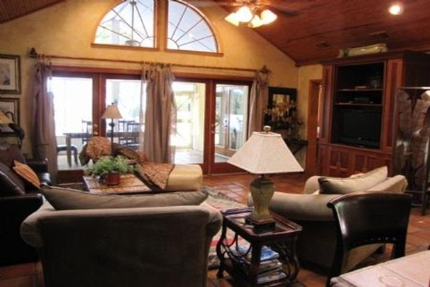 Wendys Way **Beautiful Home on the Bay** - Image 1 - Gulf Shores - rentals