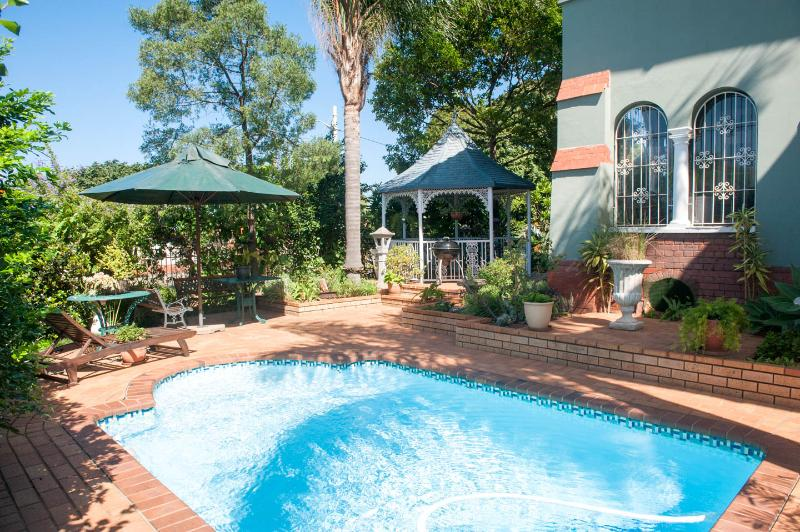 Sparkling Star B&B - SPARKLING STAR BED AND BREAKFAST IN GLENWOOD - Durban - rentals