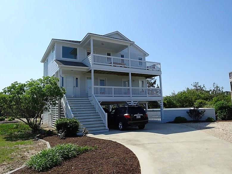 Priv.Pool, HotTub, Walk2Beach, RESORT, new CL711 - Image 1 - Corolla - rentals