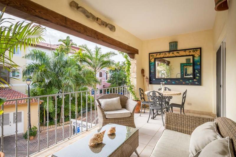 Ideal for Couples & Families, 2-Level Condo at Casa de Campo Marina, Walking Distance to Everything! - Image 1 - Altos Dechavon - rentals