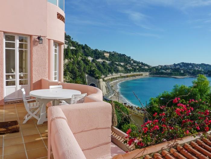 5 bedroom Villa in Villefranche Sur Mer, Cote D Azur, France : ref 2018155 - Image 1 - Villefranche-sur-Mer - rentals