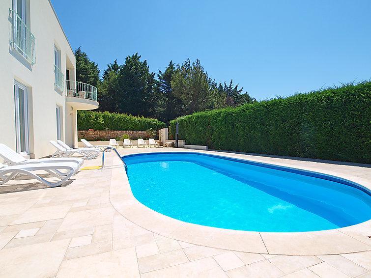 4 bedroom Villa in Umag Zambratija, Istria, Croatia : ref 2021846 - Image 1 - Zambratija - rentals