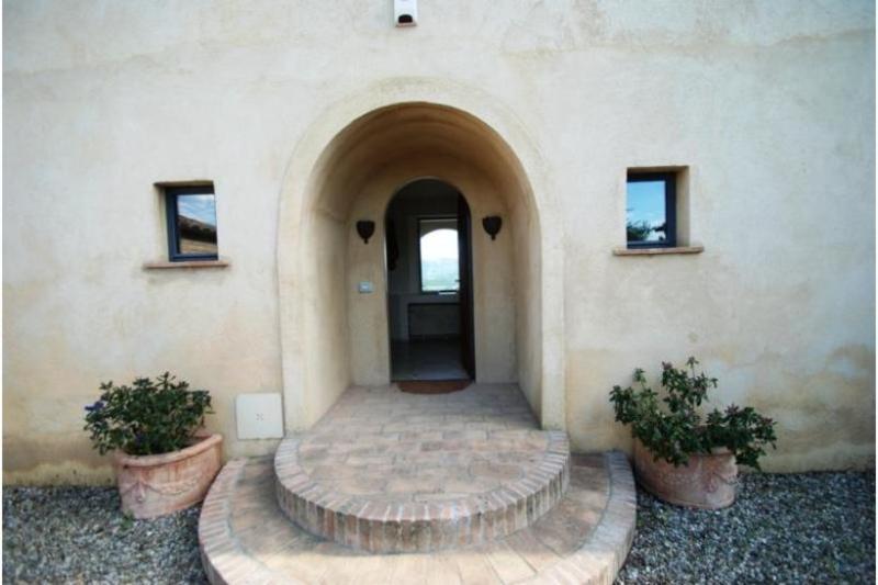 5 bedroom Villa in Siena, Tuscany, Italy : ref 2022333 - Image 1 - Buonconvento - rentals