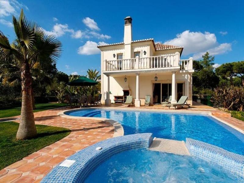 5 bedroom Villa in Quinta do Lago, Algarve, Portugal : ref 2022358 - Image 1 - Quinta do Lago - rentals