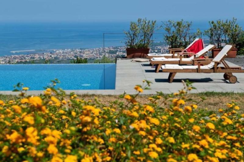 3 bedroom Villa in Catania, Sicily, Italy : ref 2022494 - Image 1 - Coste - rentals