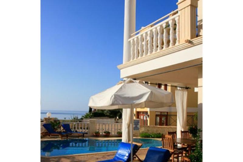 5 bedroom Villa in Kalkan, Mediterranean Coast, Turkey : ref 2022558 - Image 1 - Kalkan - rentals