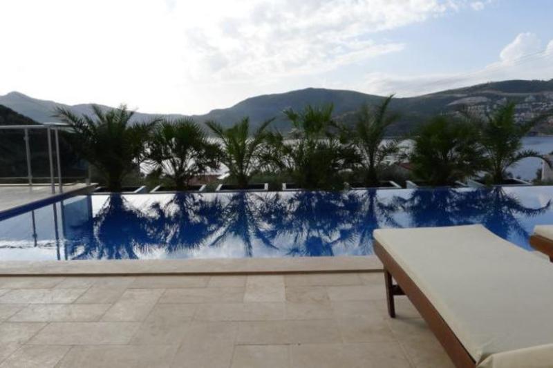 5 bedroom Villa in Kalkan, Mediterranean Coast, Turkey : ref 2022567 - Image 1 - Kalkan - rentals