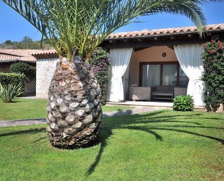 2 bedroom Villa in San Teodoro, Sardinia, Italy : ref 2026299 - Image 1 - Capo Coda Cavallo - rentals