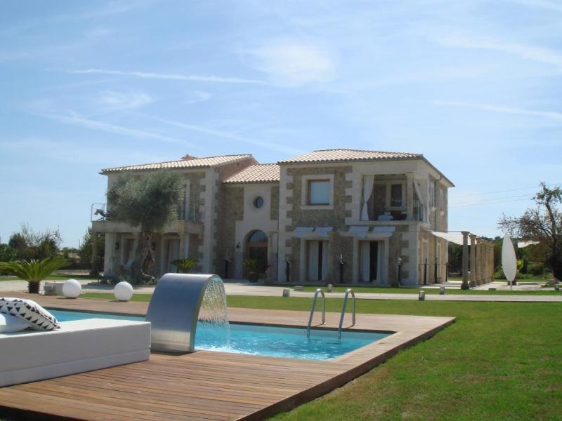 4 bedroom Villa in Selva, Mallorca : ref 2028306 - Image 1 - Selva - rentals