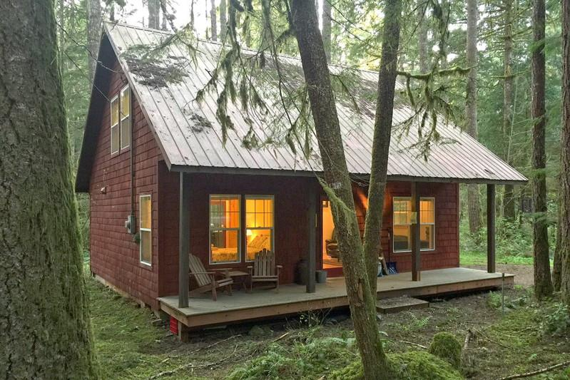 12GS - 12GS Mt. Baker Cabin close to Skiing and Hiking - Glacier - rentals