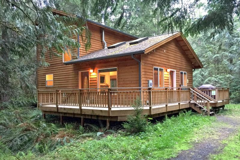 64MBR - 64MBR Pet Friendly Cabin near Skiing and Hiking at Mt. Baker - Glacier - rentals