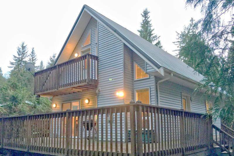 96MBR - 96MBR Pet Friendly Cabin near Skiing and Hiking at Mt. Baker - Glacier - rentals