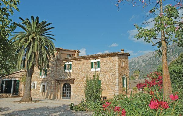 4 bedroom Villa in Soller, Balearic Islands, Mallorca : ref 2036541 - Image 1 - Biniaraix - rentals