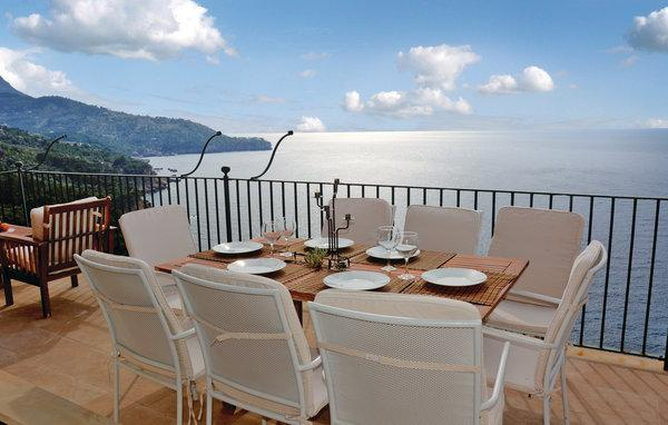 6 bedroom Villa in Soller, Balearic Islands, Mallorca : ref 2036548 - Image 1 - Llucalcari - rentals
