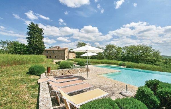 6 bedroom Villa in Castellina in Chianti, Tuscany, Chianti, Italy : ref 2040348 - Image 1 - Castellina In Chianti - rentals