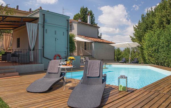 6 bedroom Villa in Crespina, Tuscany, Pisa And Surroundings, Italy : ref 2040637 - Image 1 - Crespina - rentals