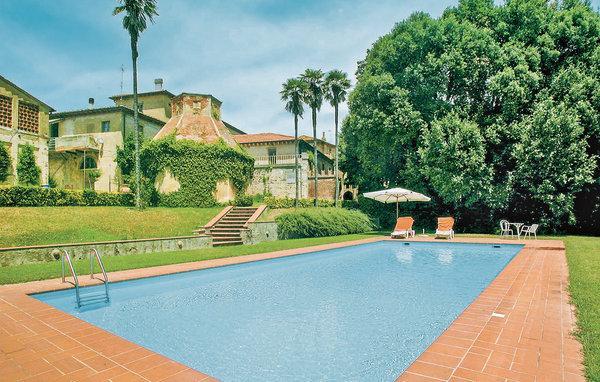 7 bedroom Villa in Crespina, Tuscany, Pisa And Surroundings, Italy : ref 2040916 - Image 1 - Crespina - rentals