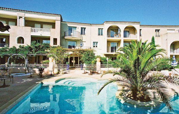 1 bedroom Apartment in Gassin, Cote D Azur, Var, France : ref 2042003 - Image 1 - Saint-Tropez - rentals