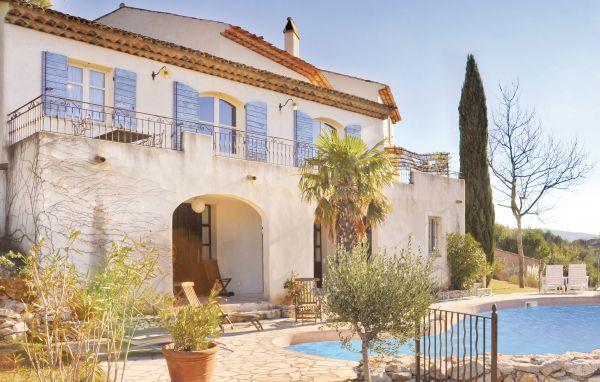 7 bedroom Villa in Golf de Pont Royal, Provence drOme ardEche - Image 1 - Pont Royal - rentals