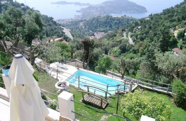 6 bedroom Villa in Villefranche Sur Mer, Cote D Azur, France : ref 2042234 - Image 1 - Beaulieu - rentals