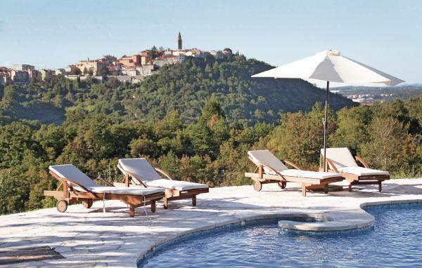 6 bedroom Villa in Labin, Istria, Croatia : ref 2043868 - Image 1 - Labin - rentals