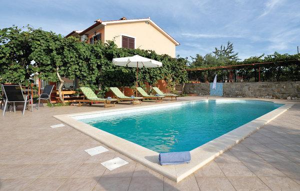 7 bedroom Villa in Labin, Istria, Croatia : ref 2044174 - Image 1 - Labin - rentals