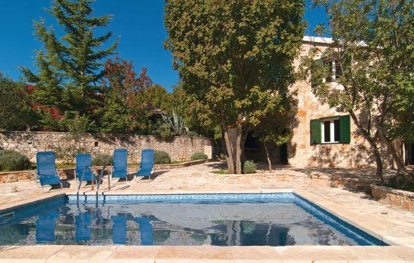 4 bedroom Villa in Brac, Central Dalmatia, Croatia : ref 2044447 - Image 1 - Gornji Humac - rentals