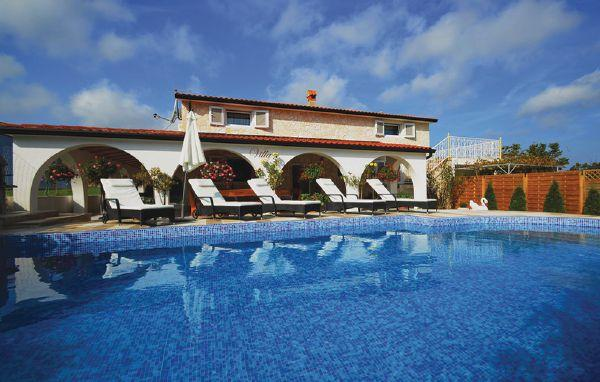 6 bedroom Villa in Labin, Istria, Croatia : ref 2047323 - Image 1 - Labin - rentals