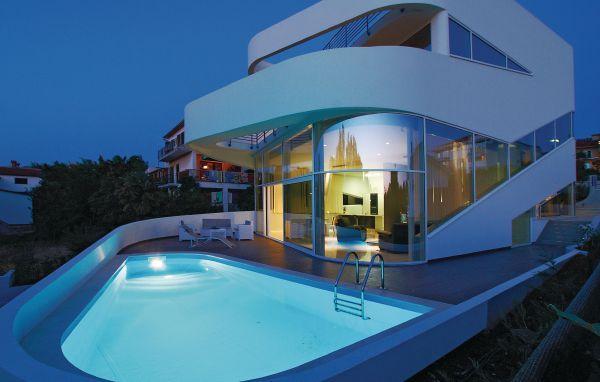 6 bedroom Villa in Pula, Istria, Croatia : ref 2087940 - Image 1 - Pjescana Uvala - rentals