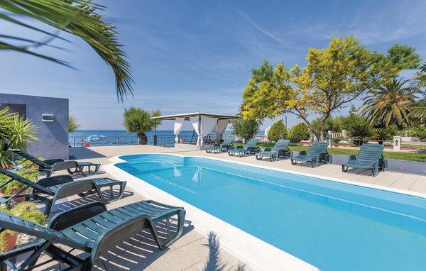 8 bedroom Villa in Split, Central Dalmatia, Croatia : ref 2088495 - Image 1 - Stobrec - rentals