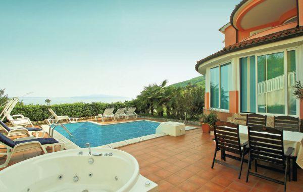 5 bedroom Villa in Opatija, Kvarner, Croatia : ref 2088792 - Image 1 - Opatija - rentals