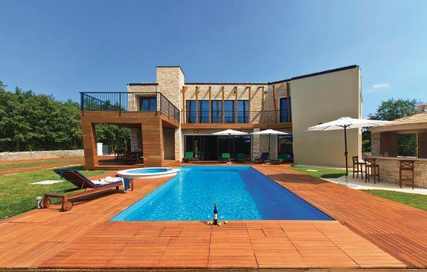 4 bedroom Villa in Zminj, Istria, Croatia : ref 2088857 - Image 1 - Istria - rentals
