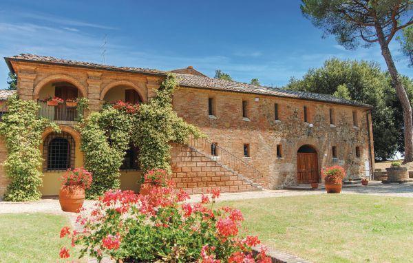 12 bedroom Villa in Siena, Tuscany, Italy : ref 2089893 - Image 1 - Lucignano d'Arbia - rentals