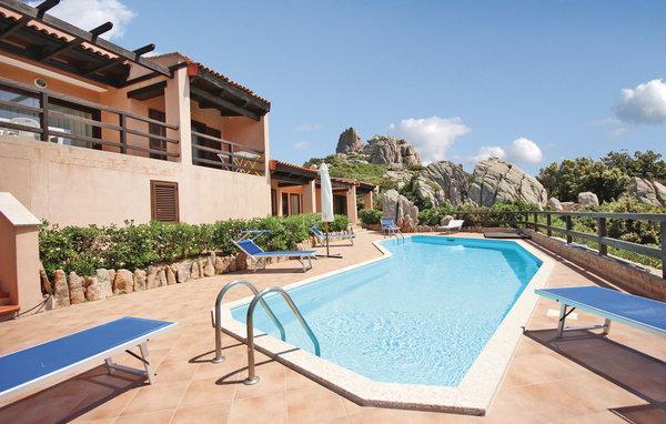 6 bedroom Villa in Costa Paradiso, Sardinia, Italy : ref 2090304 - Image 1 - Costa Paradiso - rentals