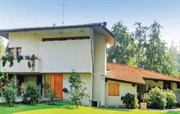 4 bedroom Villa in Forte dei Marmi, Tuscany Coast, Versilia, Italy : ref 2090534 - Image 1 - Capezzano Pianore - rentals