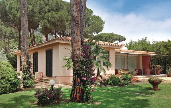 3 bedroom Villa in Santa Margherita di Pula, Sardinia, Italy : ref 2090621 - Image 1 - Santa Margherita di Pula - rentals