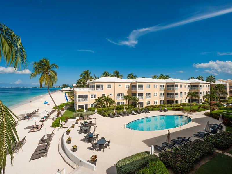 Regal Beach #531 - 2BR OV - Image 1 - Cayman Islands - rentals