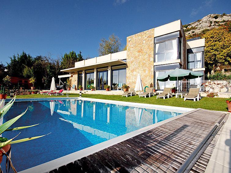 4 bedroom Villa in Vence, Cote D Azur, France : ref 2097873 - Image 1 - Vence - rentals