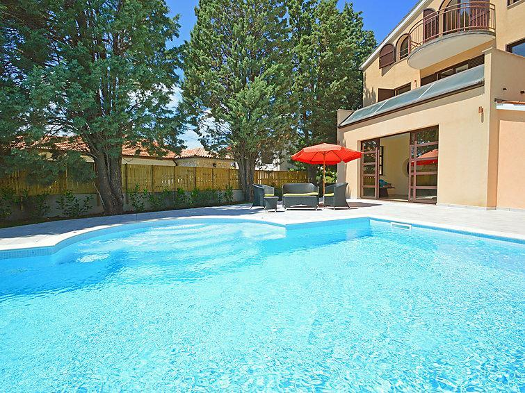 5 bedroom Villa in Fazana, Istria, Croatia : ref 2098078 - Image 1 - Fazana - rentals