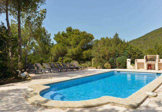 4 bedroom Villa in San Jose, Baleares, Ibiza : ref 2132828 - Image 1 - San Jose - rentals