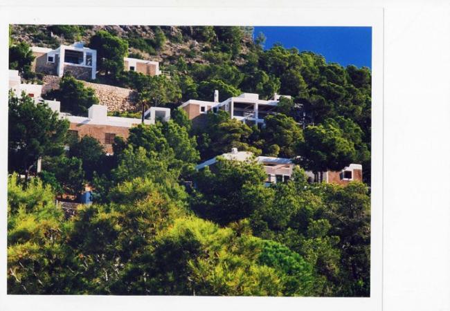 5 bedroom Villa in Ibiza Town, Baleares, Ibiza : ref 2132870 - Image 1 - Talamanca - rentals