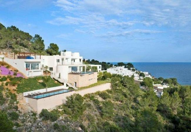 6 bedroom Villa in Ibiza Town, Baleares, Ibiza : ref 2132886 - Image 1 - Ibiza Town - rentals