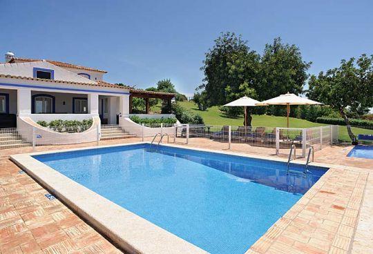 5 bedroom Villa in Boliqueime, Vilamoura, Algarve, Portugal : ref 2132993 - Image 1 - Boliqueime - rentals