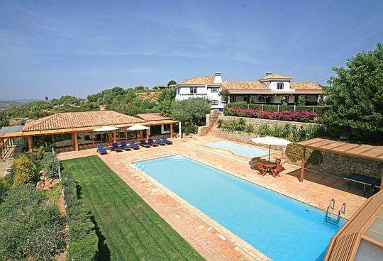 4 bedroom Villa in Boliqueime, Vilamoura, Algarve, Portugal : ref 2132991 - Image 1 - Boliqueime - rentals