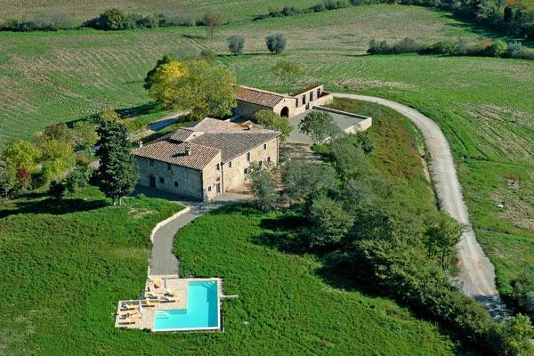 5 bedroom Villa in Castellina in Chianti, Chianti, Tuscany, Italy : ref 2135474 - Image 1 - Castellina In Chianti - rentals