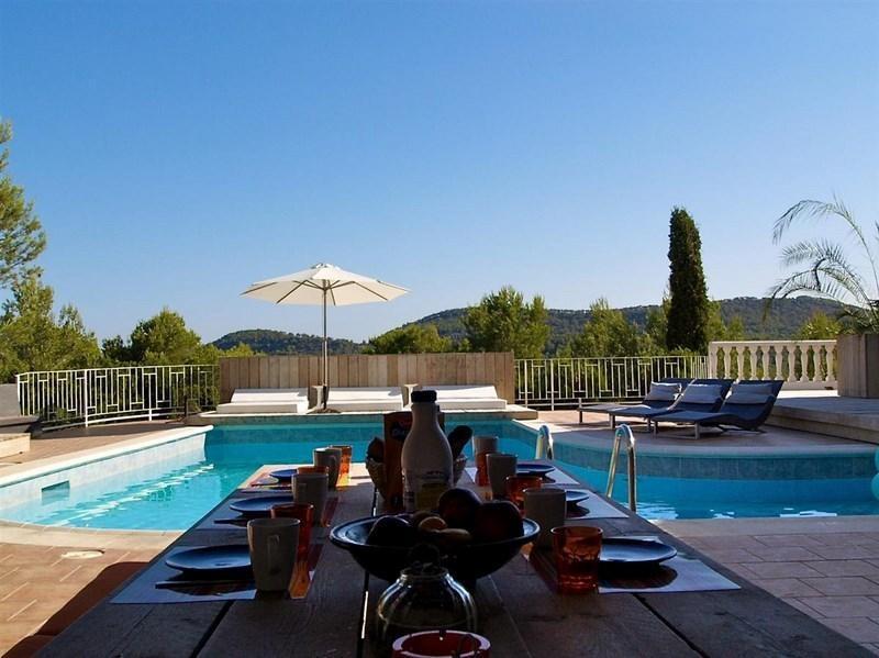 4 bedroom Villa in Cala Vadella, Islas Baleares, Ibiza : ref 2135553 - Image 1 - Cala Vadella - rentals