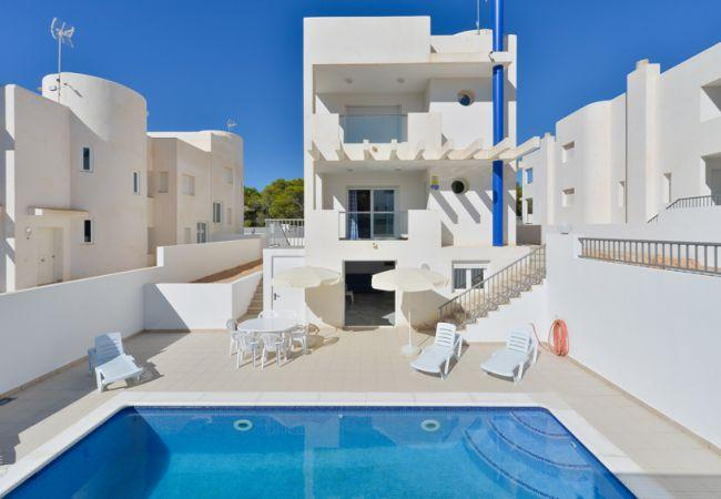 4 bedroom Villa in San Jose, Baleares, Ibiza : ref 2197899 - Image 1 - San Jose - rentals